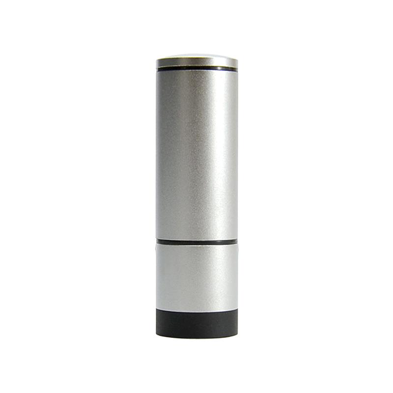 実印サイズ プロジェクタースタンプ 梨地タイプ 19.0mm