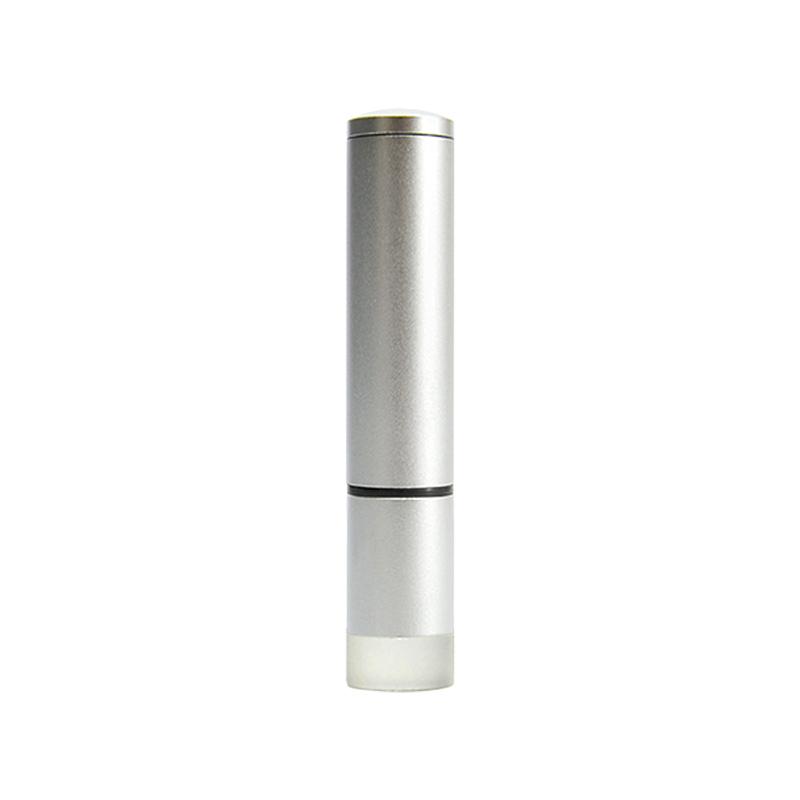 認め印 プロジェクタースタンプ 梨地タイプ 12.0mm