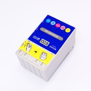 互換インクカートリッジ エプソン(EPSON)互換インク IC5CL06(5色一体型 IC06【C/M/Y/LC/LM】)