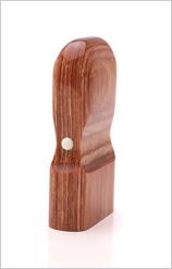 割印 彩樺 SAIKA 13.5×33mm