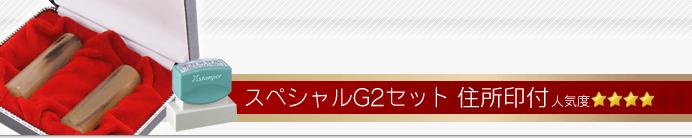 会社設立スペシャルG2セット