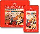 色鉛筆の【FABER-CASTELL/ファーバーカステル】 色鉛筆