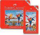 色鉛筆の【FABER-CASTELL/ファーバーカステル】 水彩色鉛筆